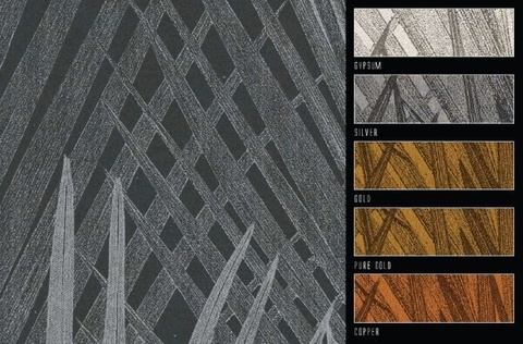 Панно Italreflexes Macro Palm 004 Slate, интернет магазин Волео
