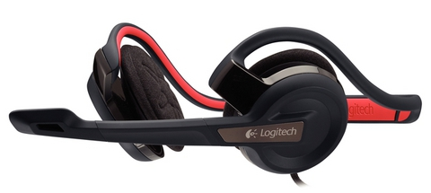 LOGITECH Headset Gaming G330