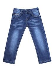 714 джинсы детские, синие