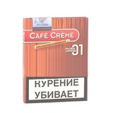Cafe Creme Filter Coffee № 01