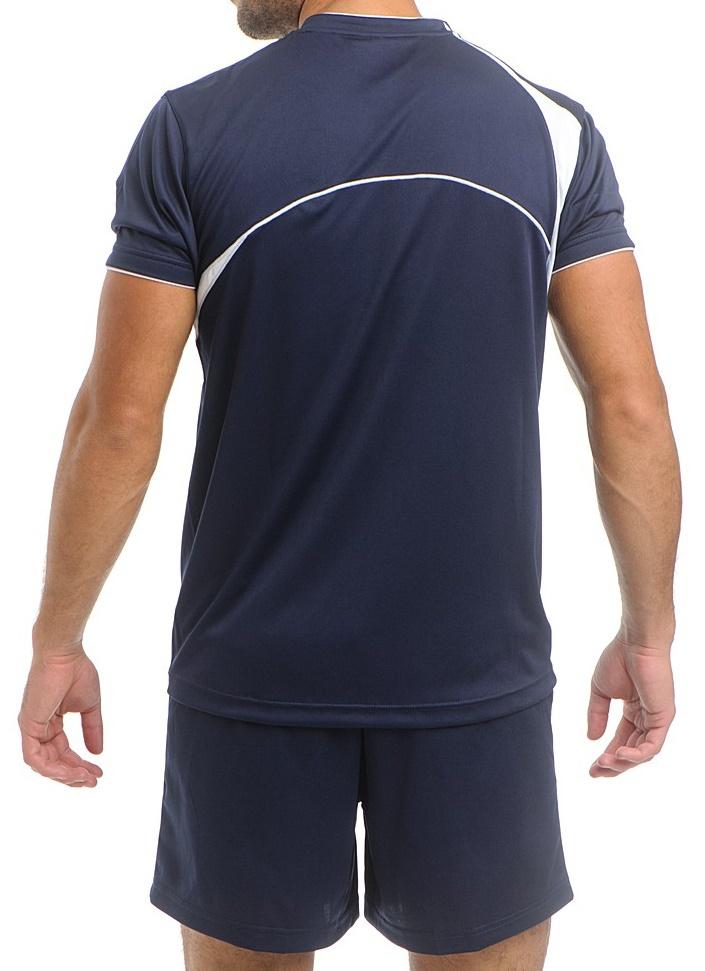Форма волейбольная ASICS SET END MAN (T227Z1 4350)