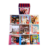 Комплект / Bay City Rollers (9 Mini LP CD + CD Single + Box)