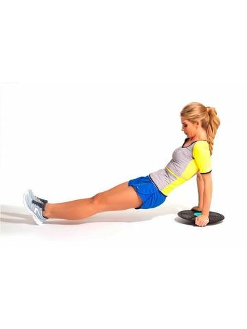 <p>Платформа балансировочная подходит для занятий фитнесом, йогой к...