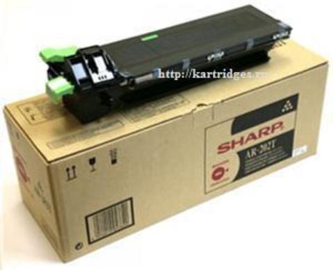 Картридж Sharp AR-202LT