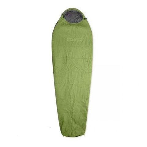 Летний спальный мешок Trimm Lite Summer, 195 L (зеленый, красный, синий)