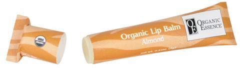 Organic Essence. Органический бальзам для губ, Миндаль (6 гр)