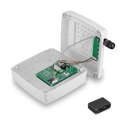 Роутер Rt-Ubx RSIM sH с модемом Huawei E3372, с поддержкой SIM-инжектора