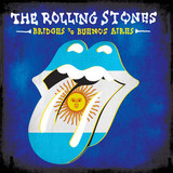 The Rolling Stones ‎/ Bridges To Buenos Aires (3LP)