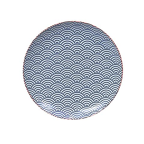Тарелки Тарелка Tokyo Design Studio Star Wave 14206 tarelka-tokyo-design-studio-star-wave-14206-yaponiya-niderlandy.jpg