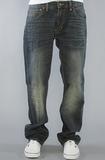 Широкие джинсы фото 1