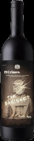 19 Crimes. The Banished