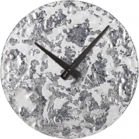Часы настенные Lowell 11808 Luna di vetro