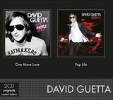 David Guetta / One More Love - Pop Life (2CD)