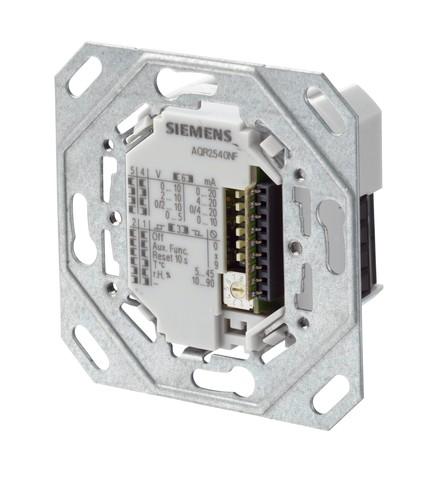 Siemens AQR2540NF