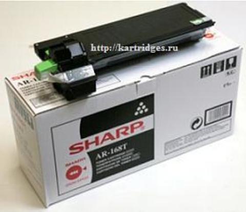 Картридж Sharp AR-168T