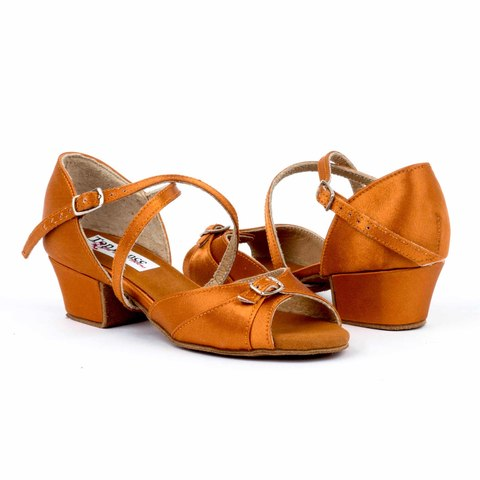 Рейтинговые туфли для девочки арт.ReTD05