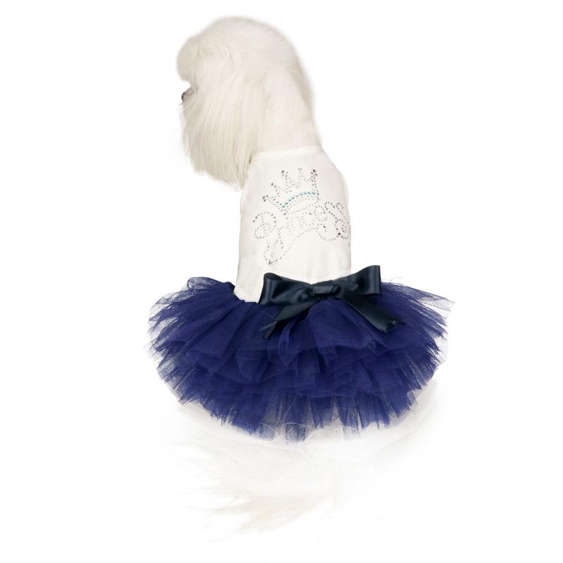 209 PA - Платья для собак