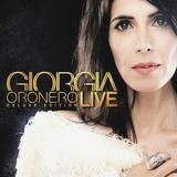 Giorgia / Oronero Live (2LP)
