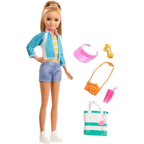 Барби Дом Мечты Путешественница Стейси