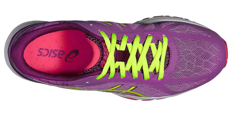 Женские беговые кроссовки Asics Gel-DS Racer 11 (T677N 3507) фото