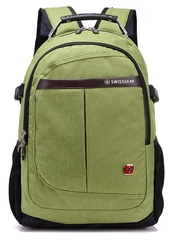 Рюкзак SWISSWIN 9355 Green