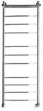 Полотенцесушитель  водяной L42-154 150х40