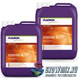 Plagron Coco A+B 20 L