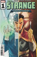 Dr. Strange – Surgeon Supreme #1