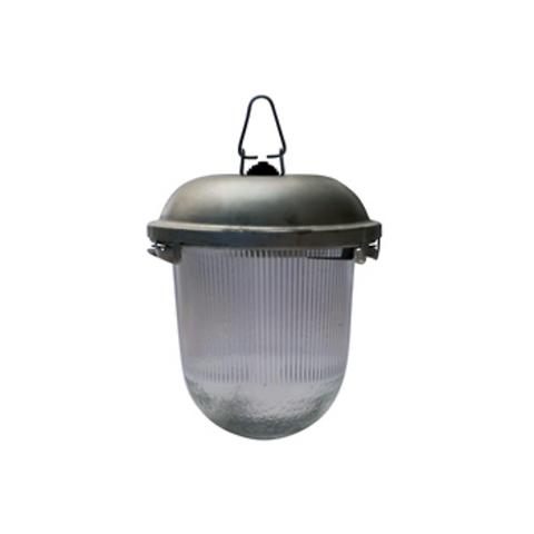 Светильник НСП 02-100-002.01 У2 (с/с, стекло, крюк) TDM