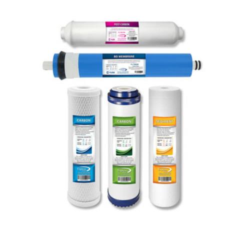 Комплект картриджей AquaPro для RO систем