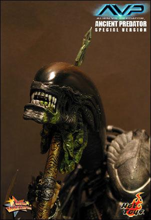 Alien vs. Predator: Ancient Predator Special Version