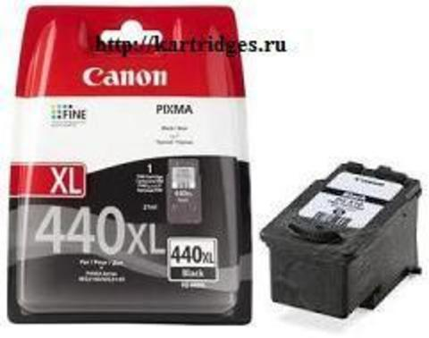 Картридж Canon PG-440XL / 5216B001