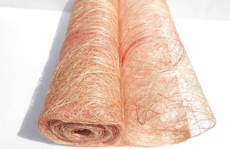 Сизалевое полотно 48*100 см.
