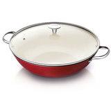 Сковорода вок 34 см AROME, артикул 16303724, производитель - Beka
