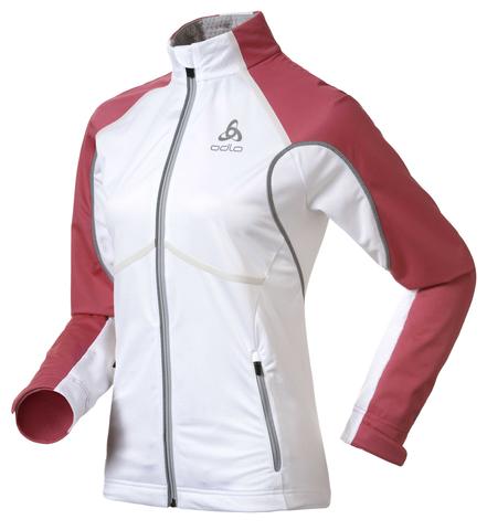Odlo Frequency X женская лыжная куртка