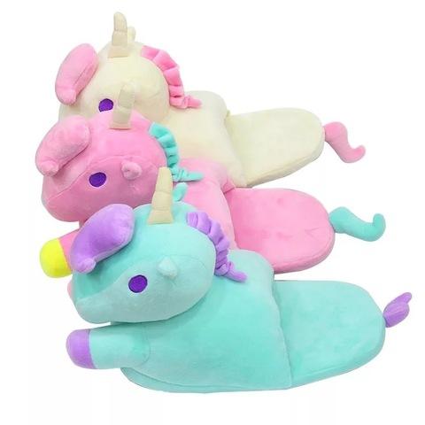 Тапочки Пони