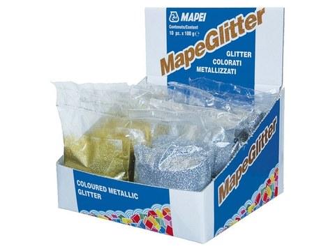 Mapei MapeGlitter/Мапей МэйпГлиттер металлизированная добавка в затирку для плитки