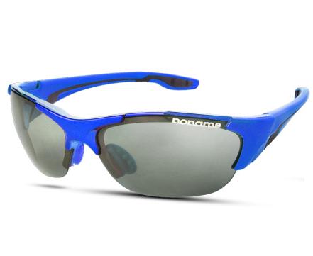 Очки спортивные Noname Kingston blue