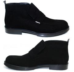 Модные ботинки мужские зимние Richesse R454