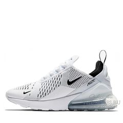 Кроссовки Nike Air Max 270 White Black