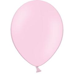 Шар (5''/13 см) Розовый, пастель, 100 шт.