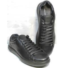 Кроссовки для ходьбы мужские GS Design 5773 Black