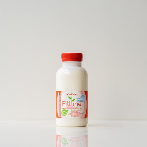 Йогурт Fitline Amiran 1,5%, 300 мл