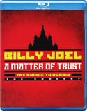Billy Joel / A Matter Of Trust: The Bridge To Russia - The Concert (Blu-ray)