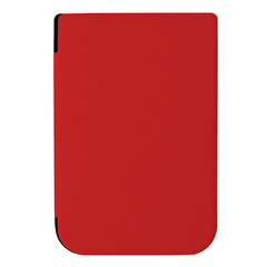 Чехол Hard Case With Clips для PocketBook 740 Red Красный