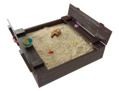 Арена песочница