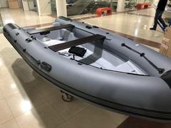 РИБ-лодка Навигатор 450R