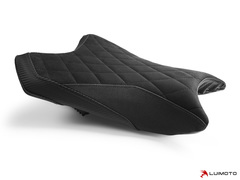 NINJA ZX-6R 19 Diamond Rider Seat Cover