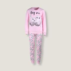 Детская женская пижама E19K-64P101