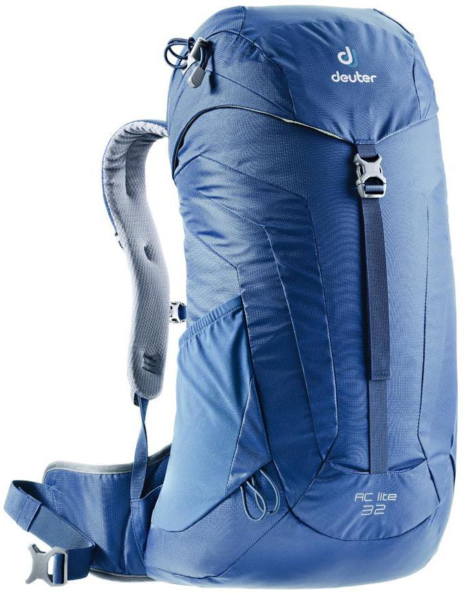 Туристические рюкзаки легкие Рюкзак Deuter AC Lite 32 (2020) f311ec3192678af653ed729705c00ee4.jpg